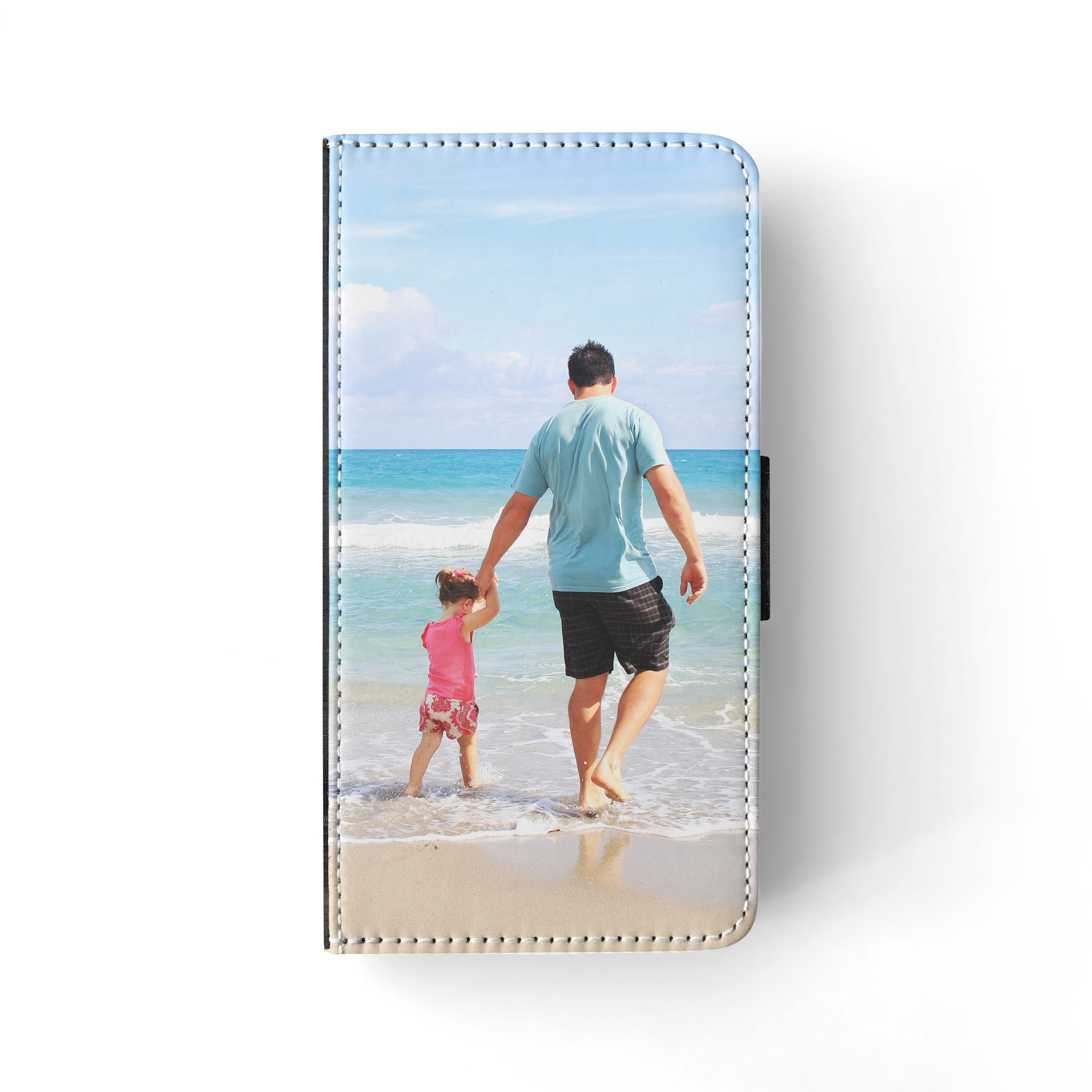 Personalised Flip Case for Huawei P20