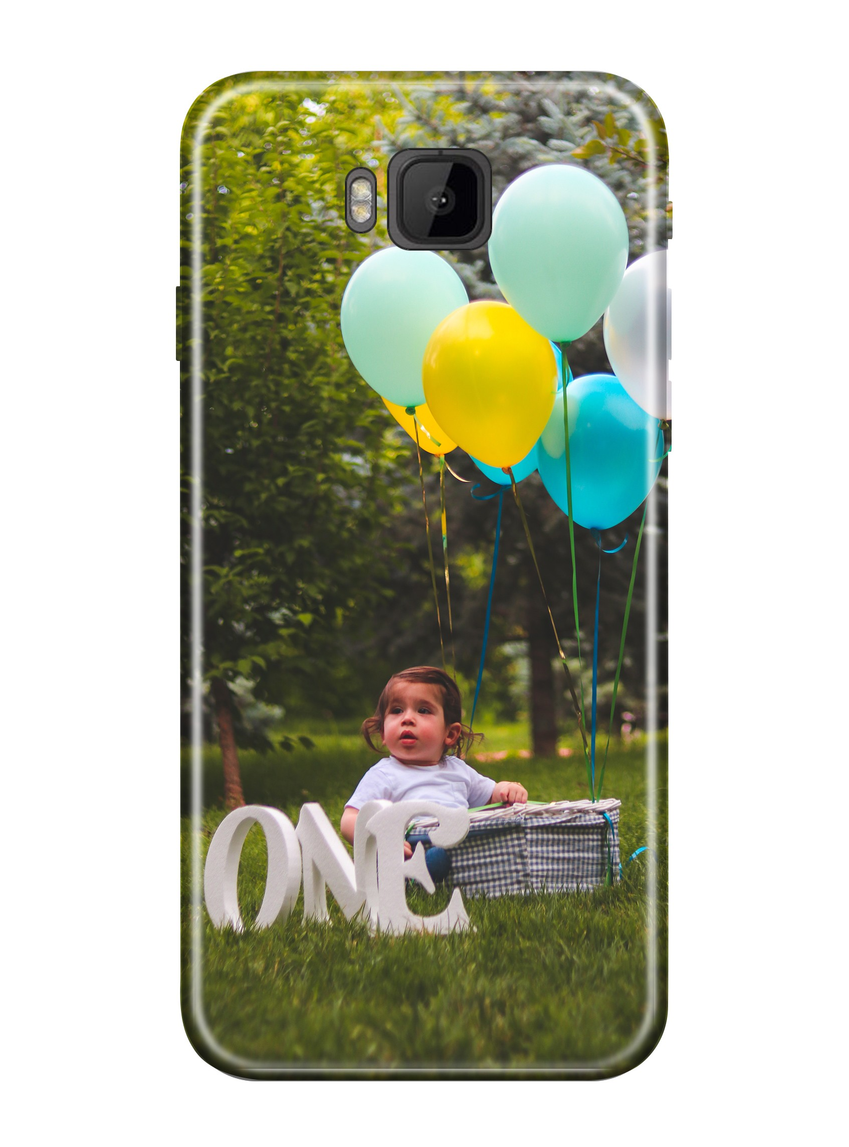 Personalised Case for HTC One M9