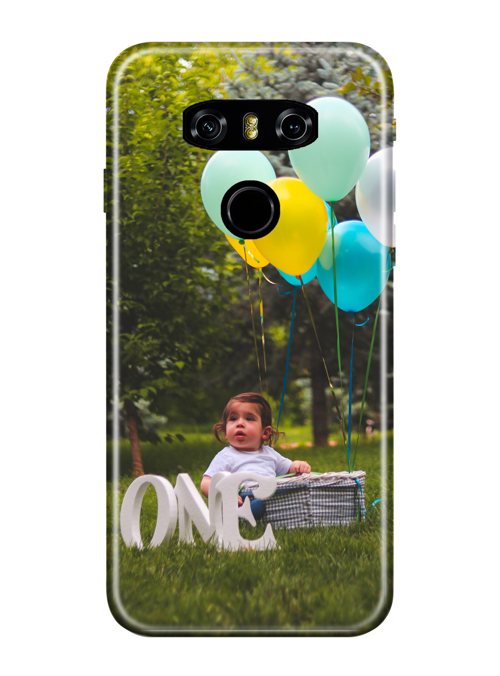 Personalised Case for LG G5