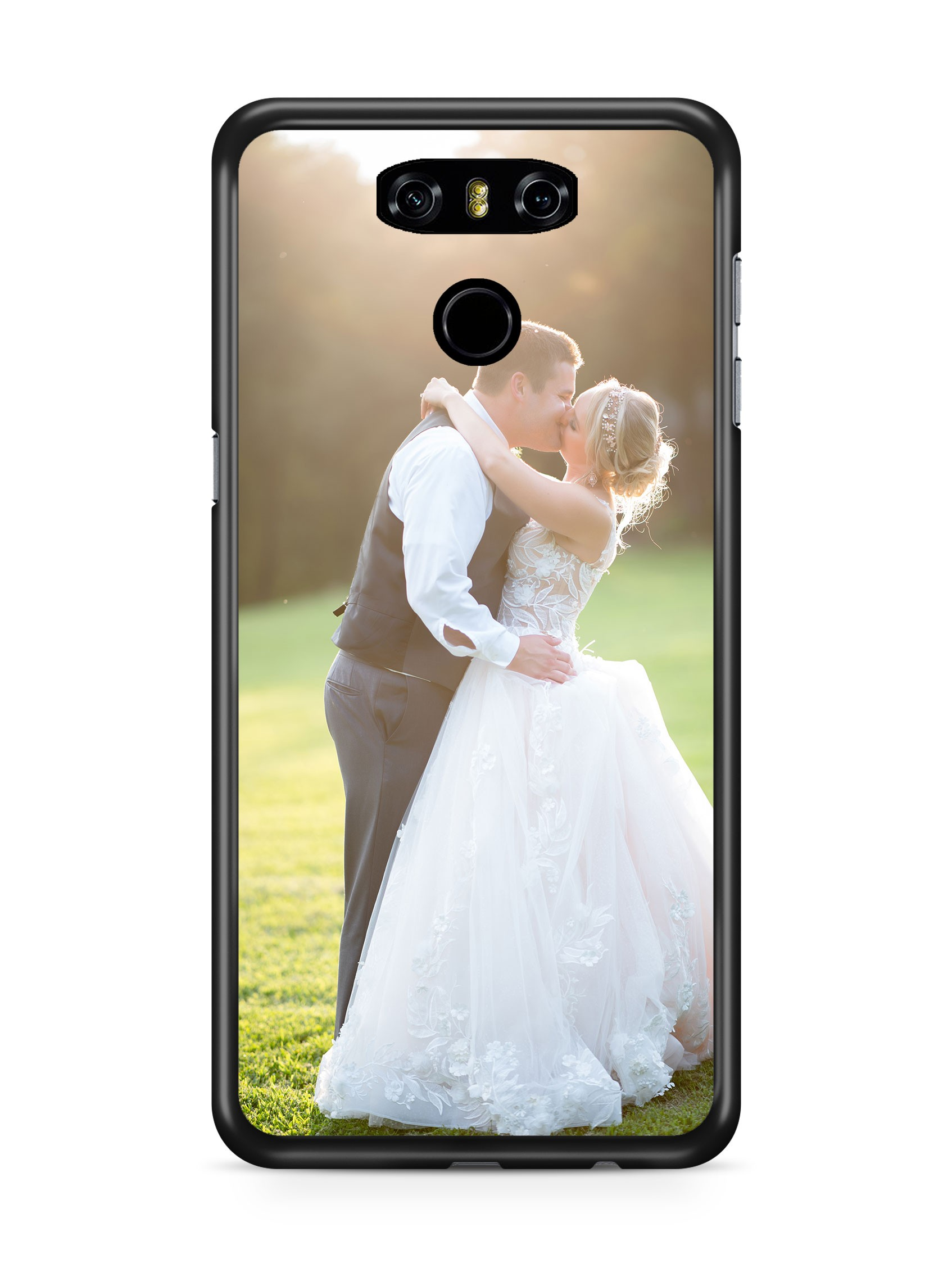 Personalised Phone Case for LG G5