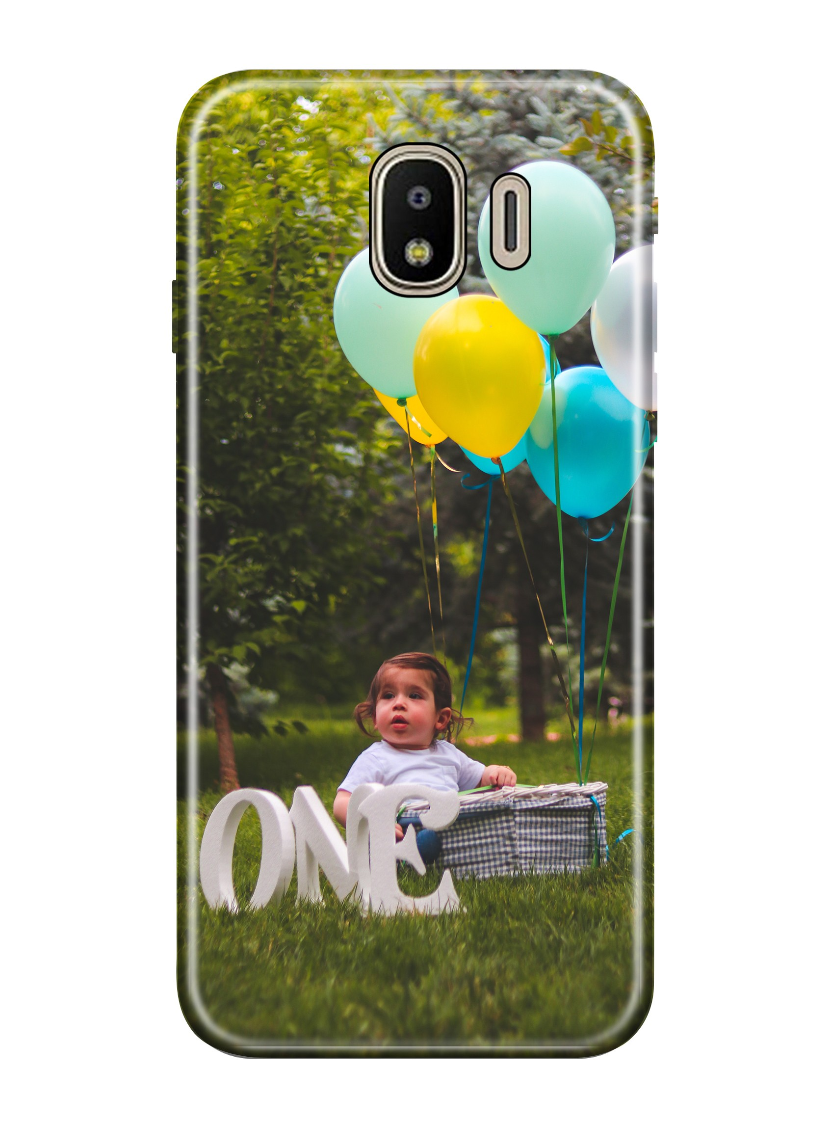 Samsung Galaxy J2 Pro (2018) Personalised Cases | Design My