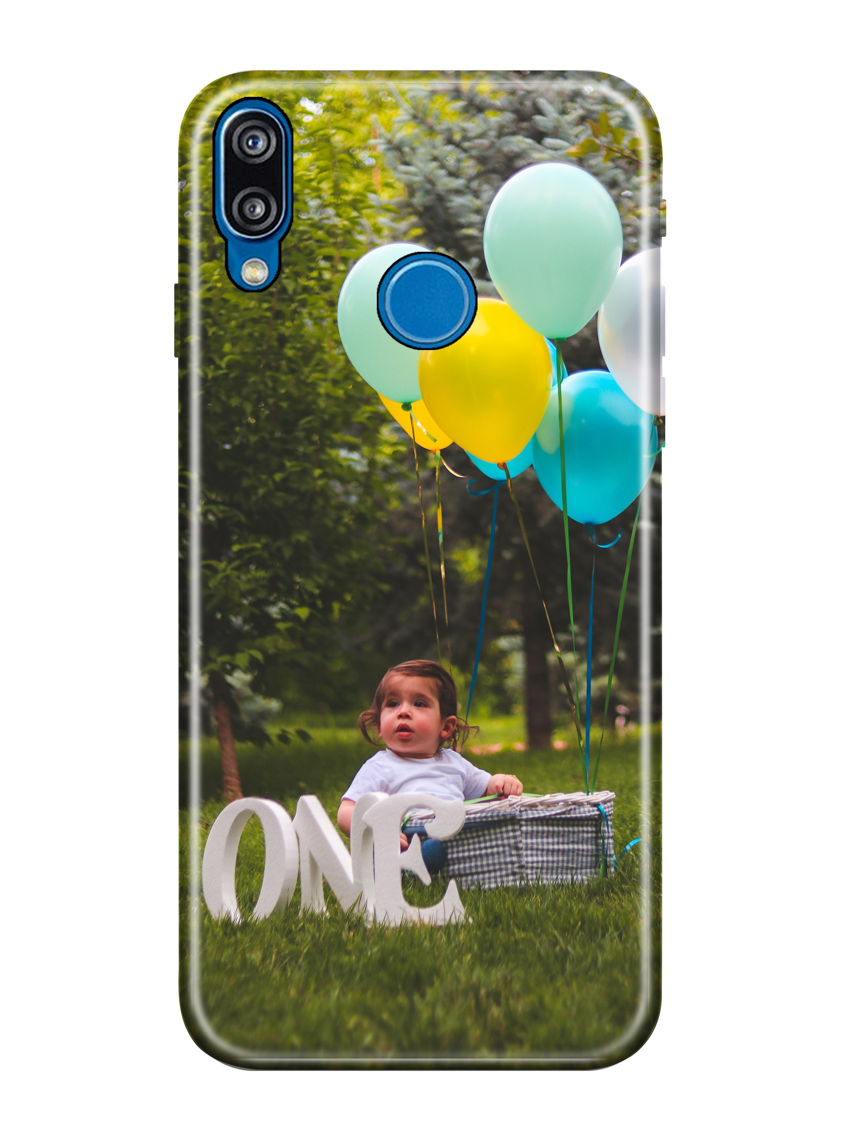 Personalised Case for Huawei Nova 3