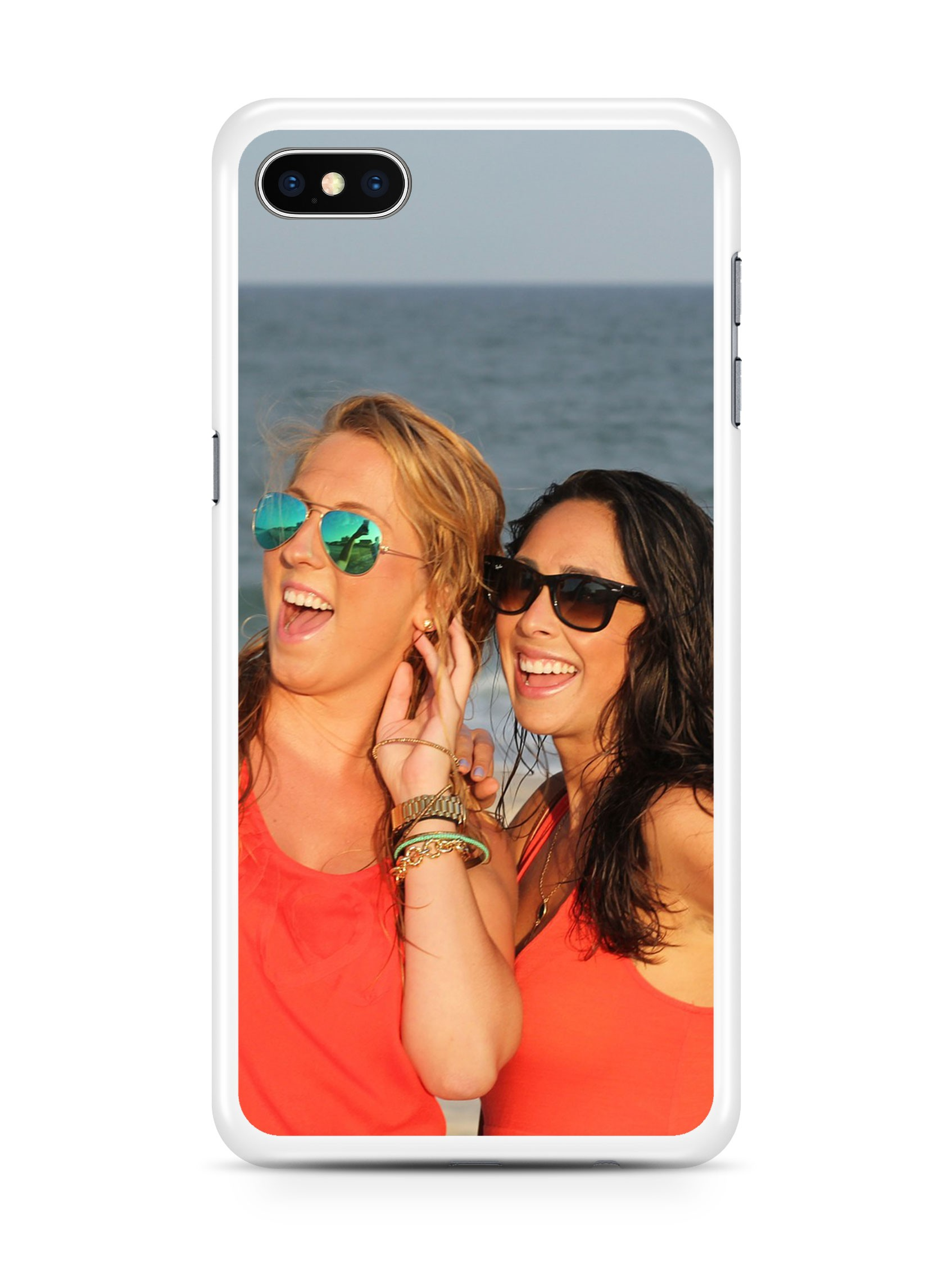 Personalised Photo Case for iPhone SE