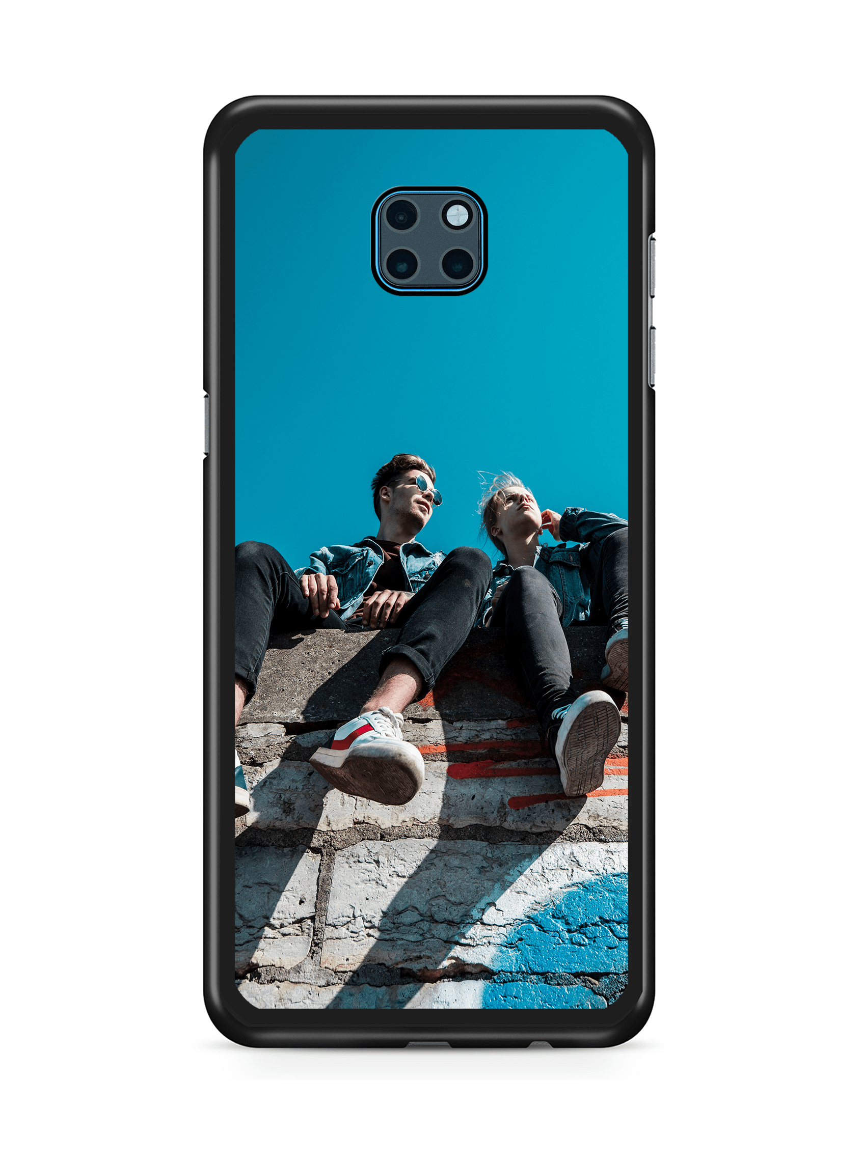 Personalised Tough Case for Huawei Mate 20  Pro