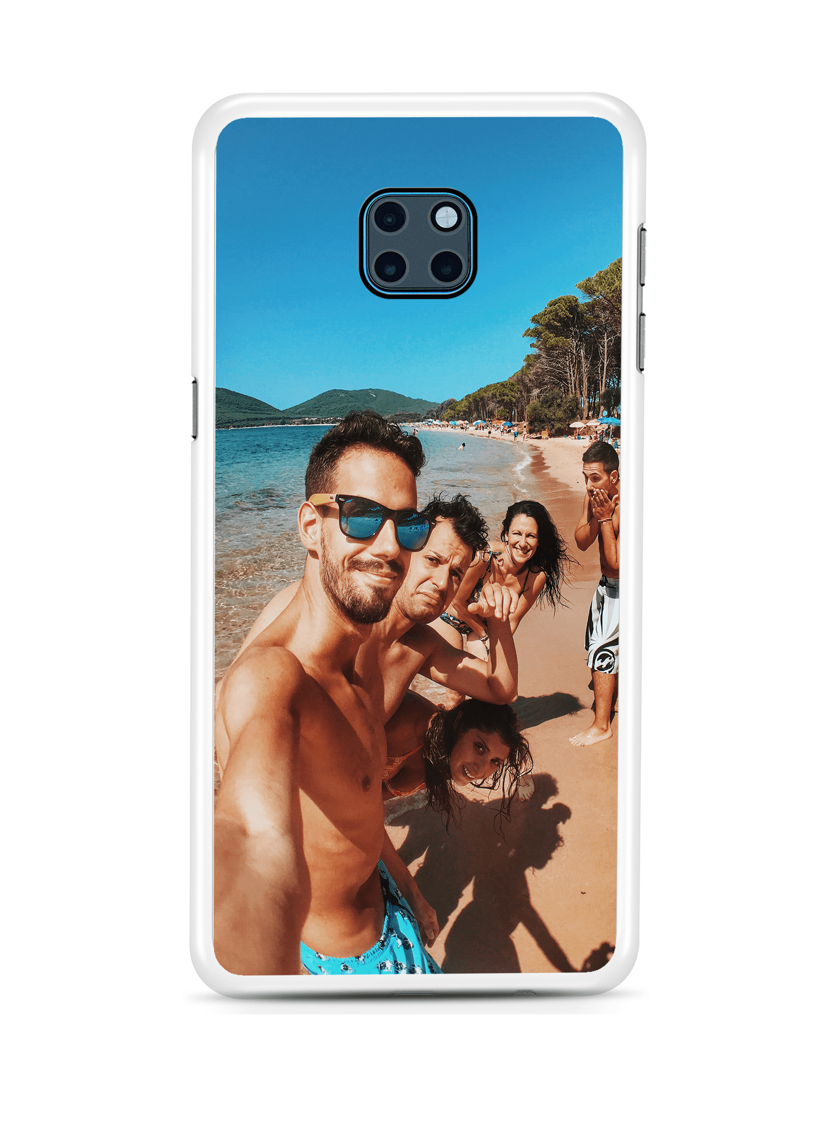 Personalised Photo Case for Huawei Mate 20  Pro