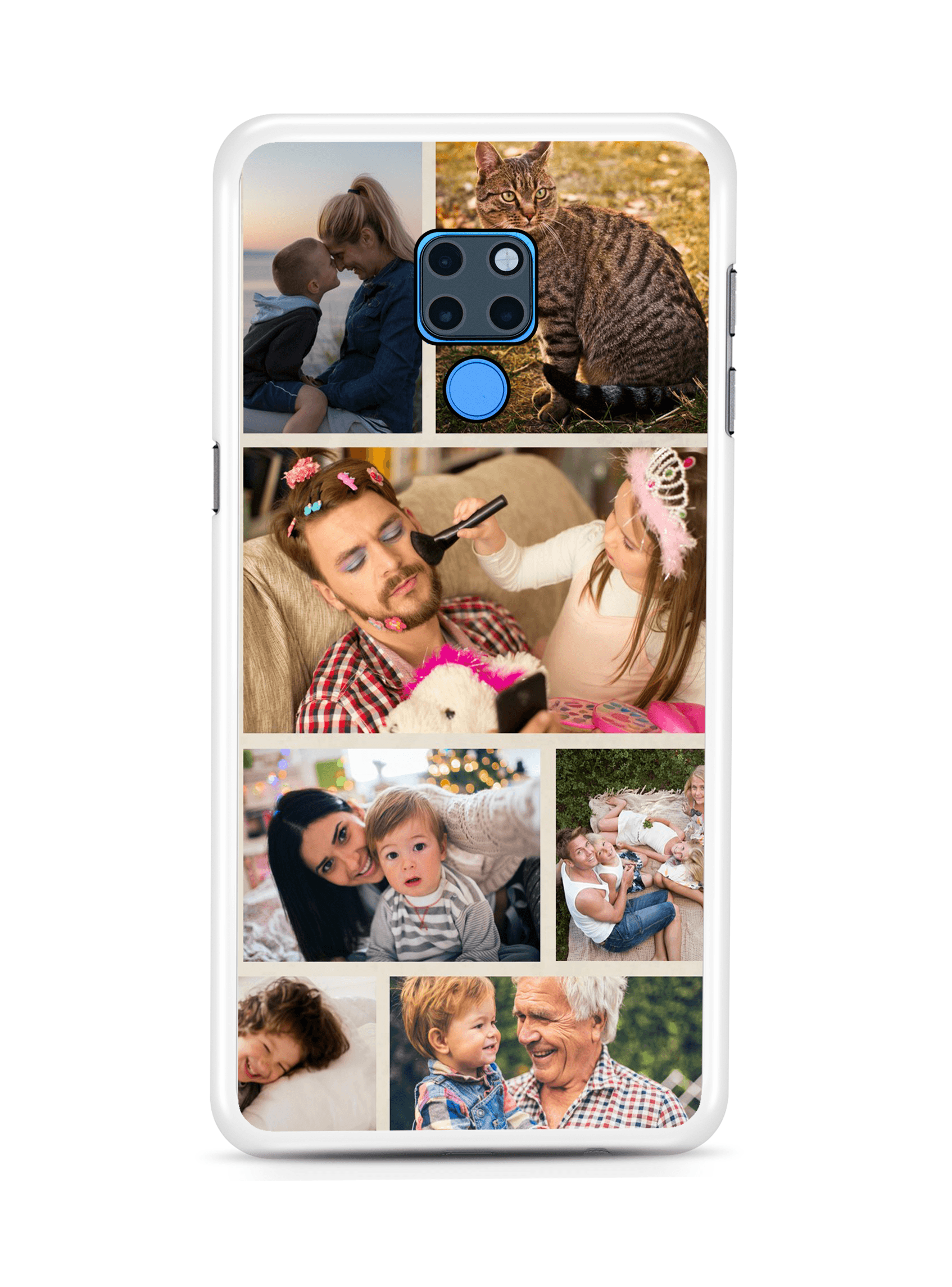 Personalised Photo Case for Huawei Mate 20
