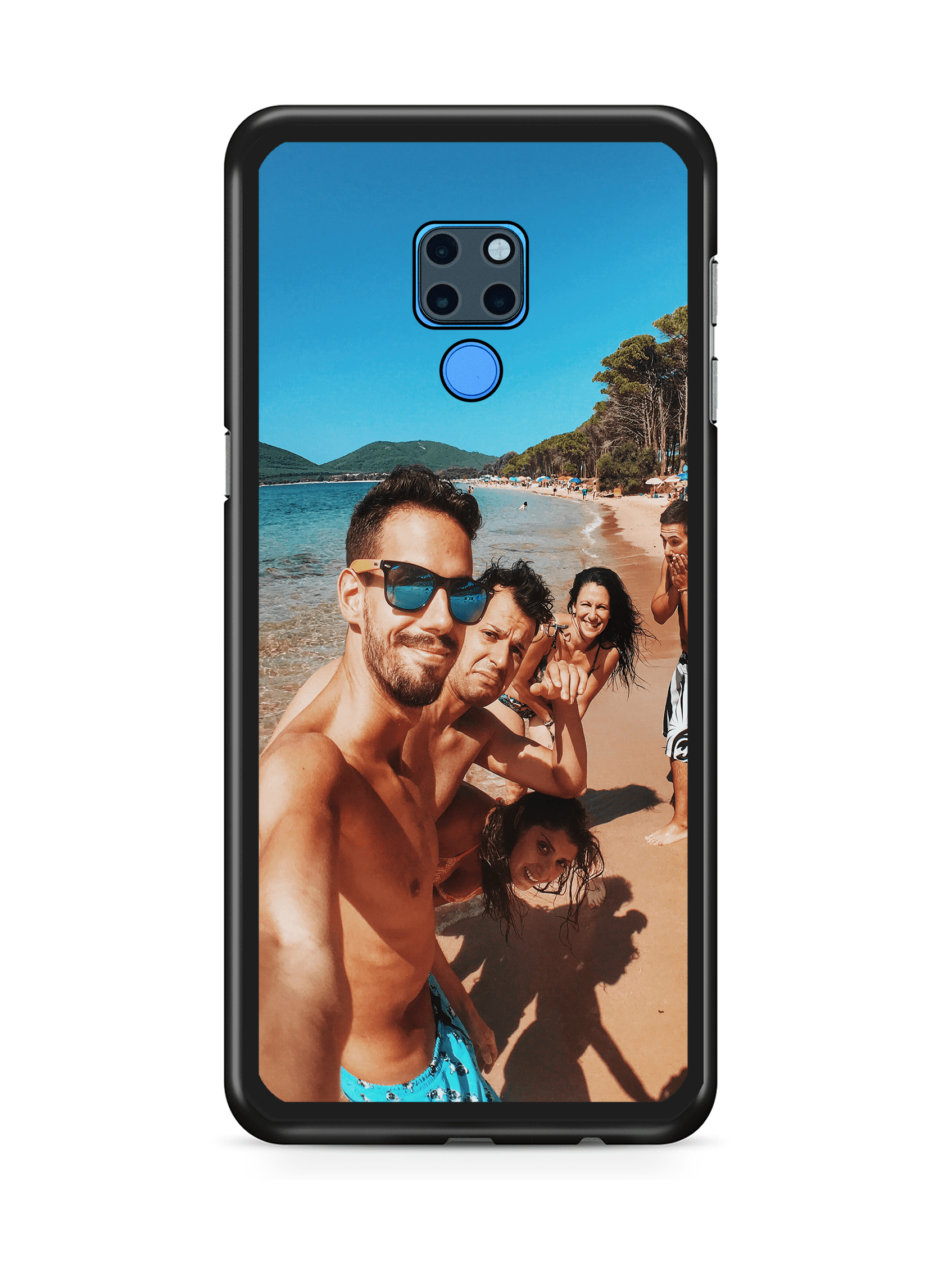 Personalised Tough Case for Huawei Mate 20
