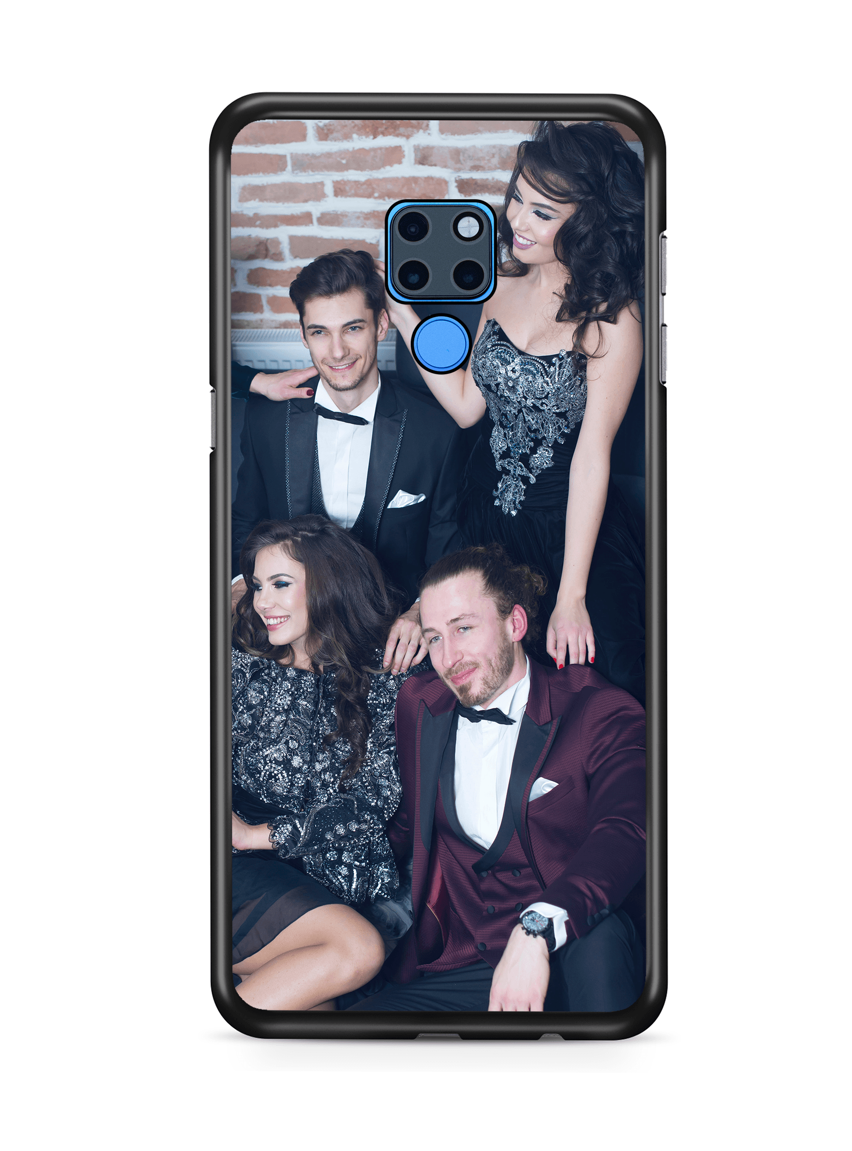 Personalised Phone Case for Huawei Mate 20