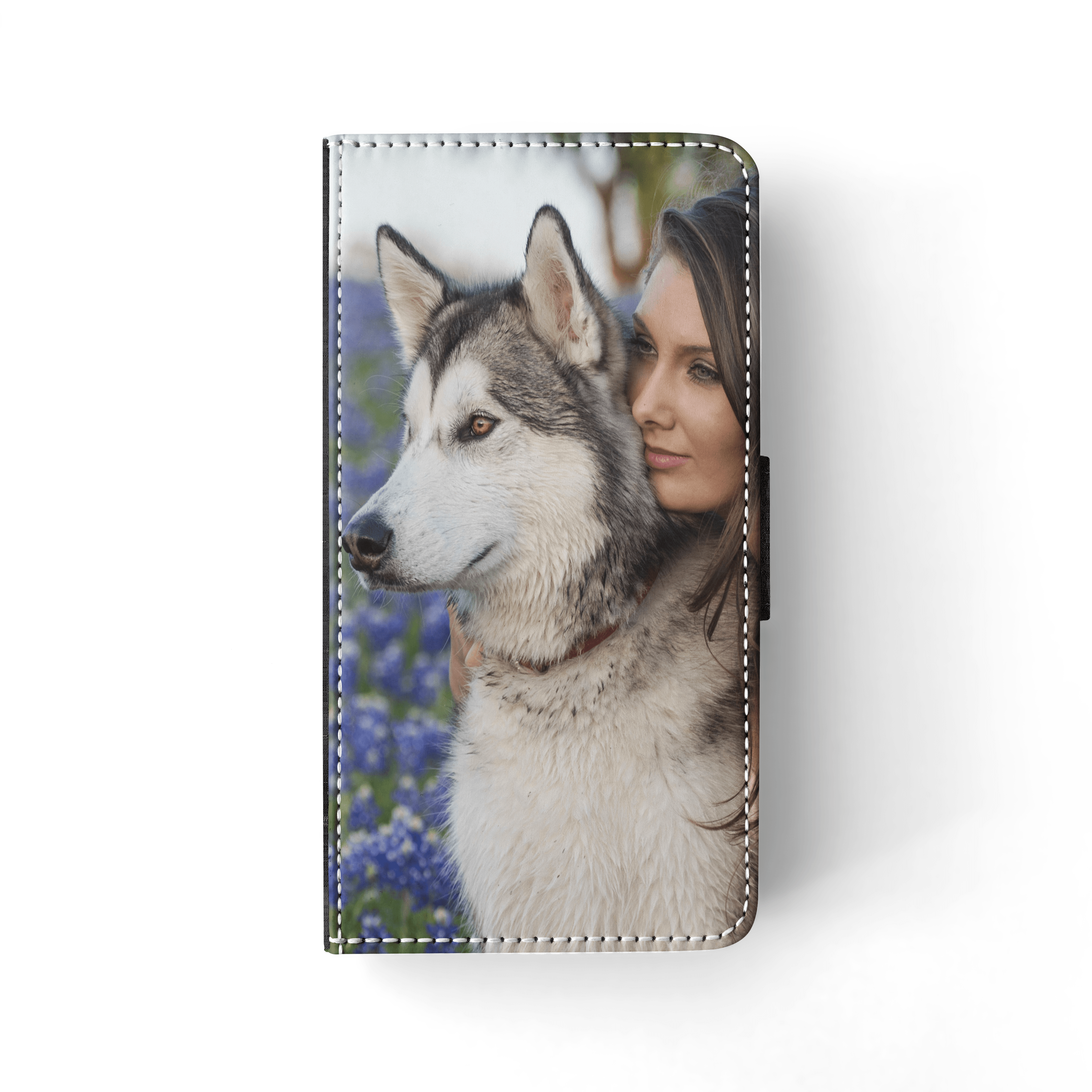 Personalised Flip Case for Huawei P30