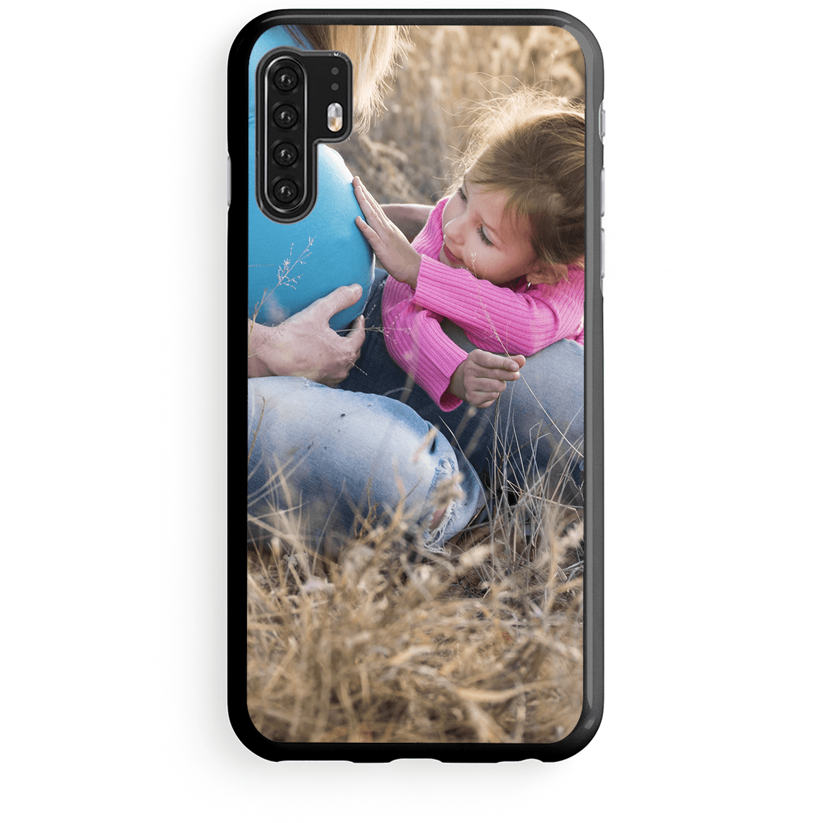 Personalised Phone Case for Huawei P30 Pro