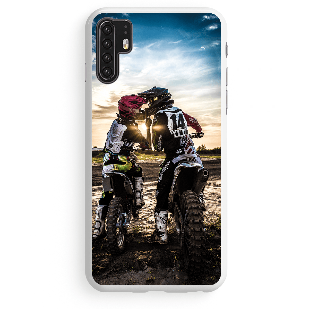 Personalised Photo Case for Huawei P30 Pro