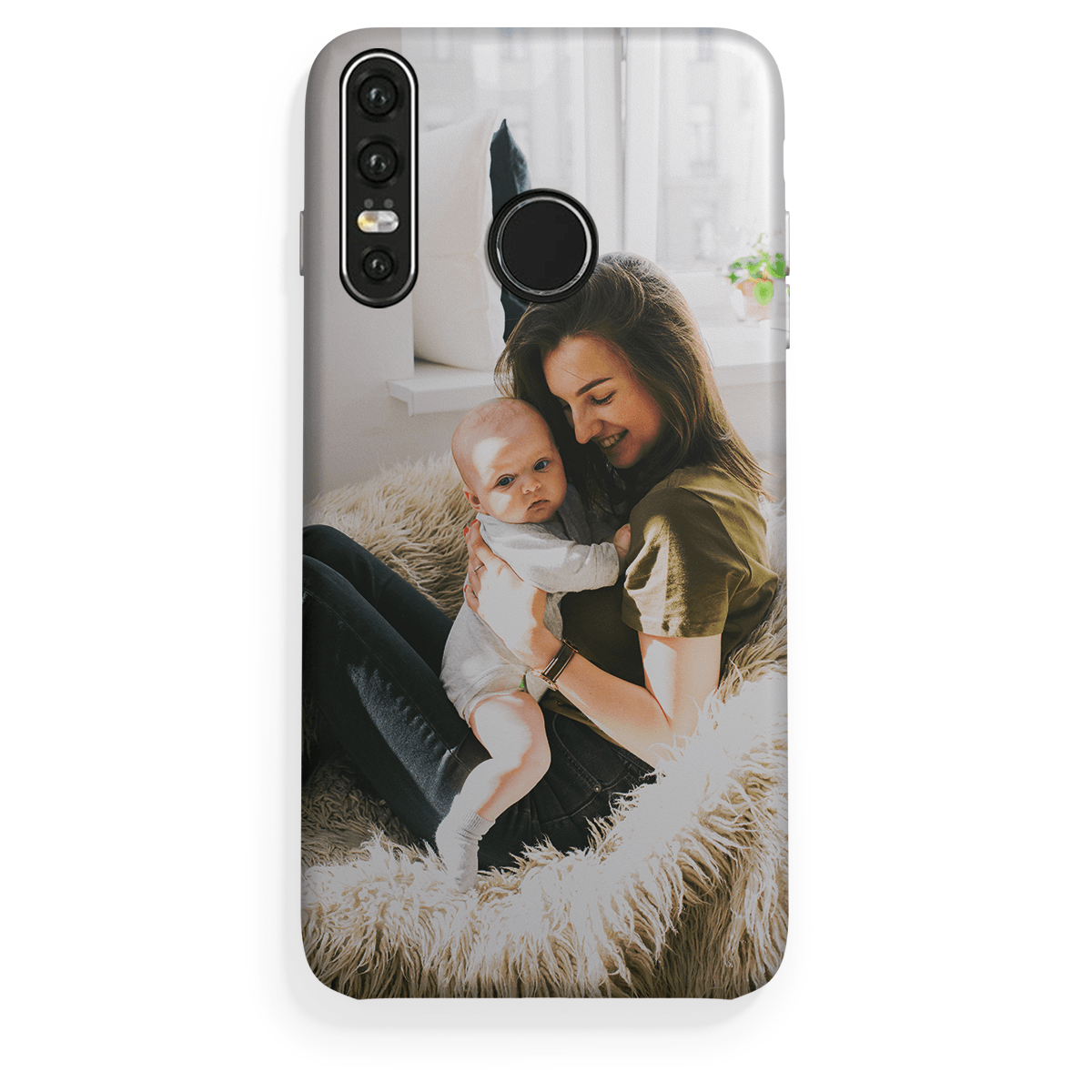 Personalised Case for Huawei P30 Lite