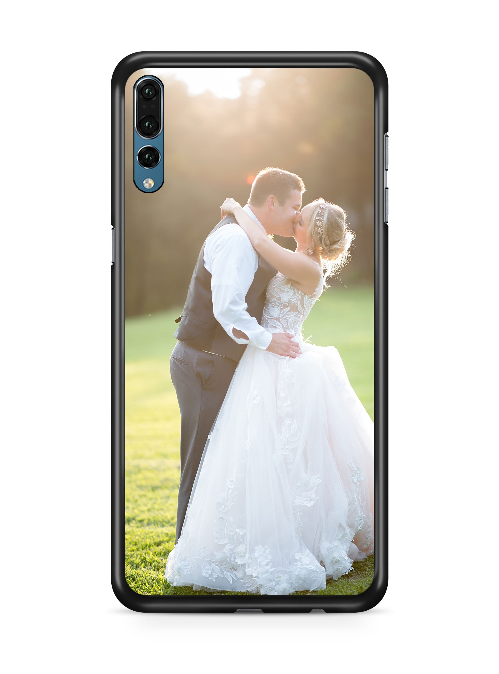 Personalised Phone Case for Huawei P20