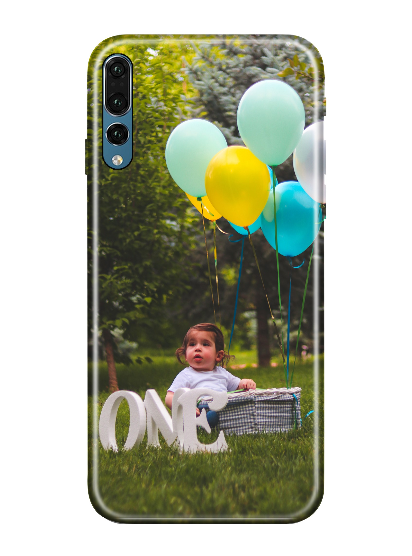 Personalised Case for Huawei P20