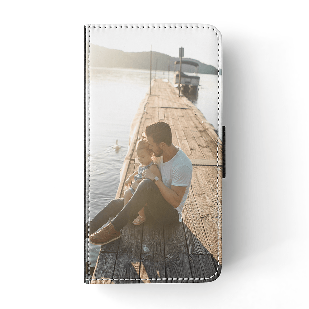 Personalised Flip Case for Huawei P Smart