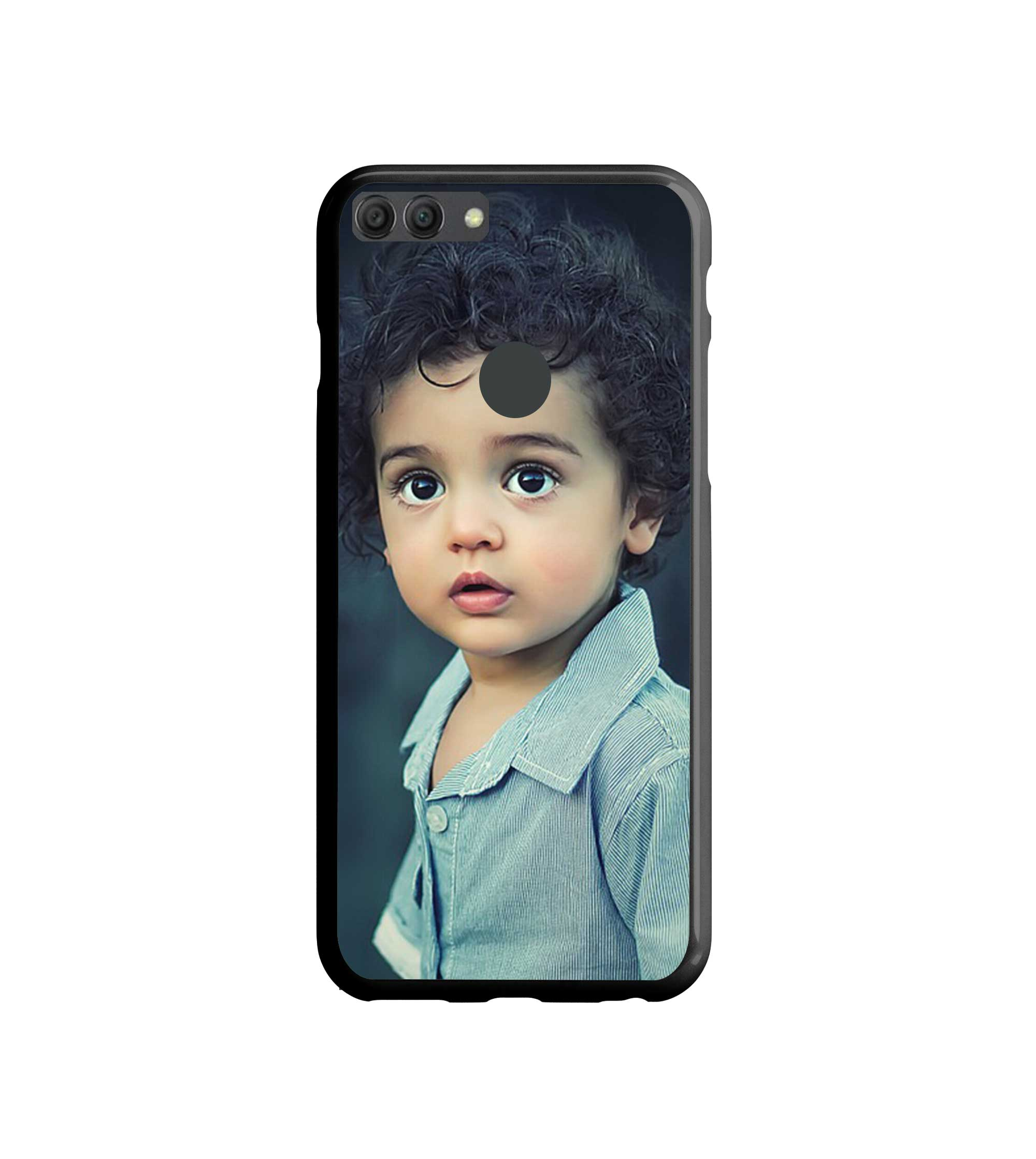 Personalised Phone Case for Huawei Y7 2018
