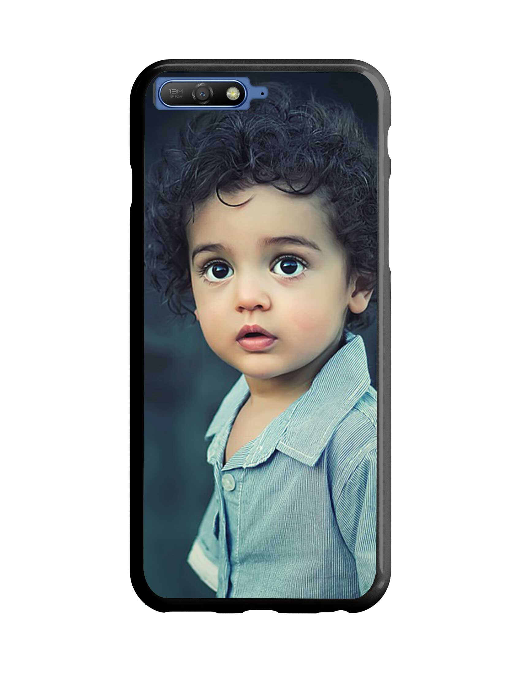 Personalised Phone Case for Huawei Y6 2018