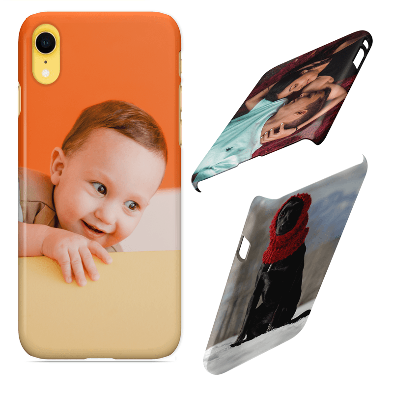 Personalised Case for iPhone XR