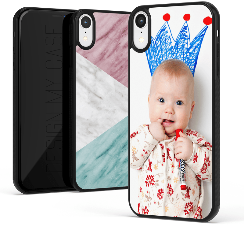 Personalised Phone Case for iPhone XR