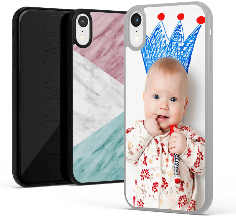 Personalised Photo Case for iPhone XR