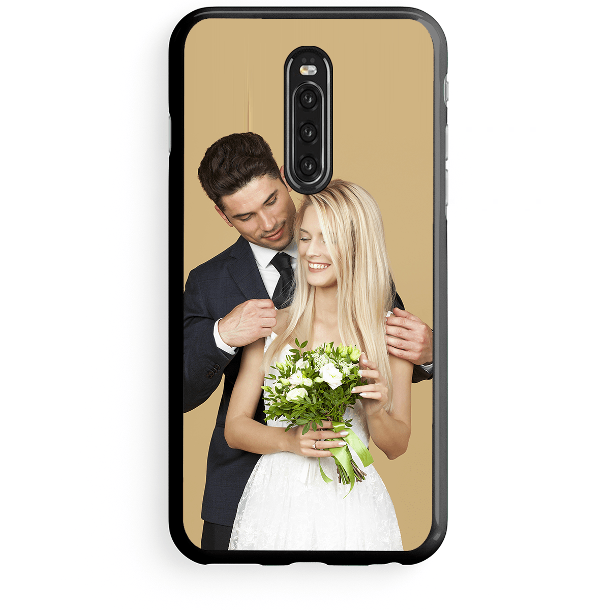 Personalised Phone Case for Sony Xperia Xz4