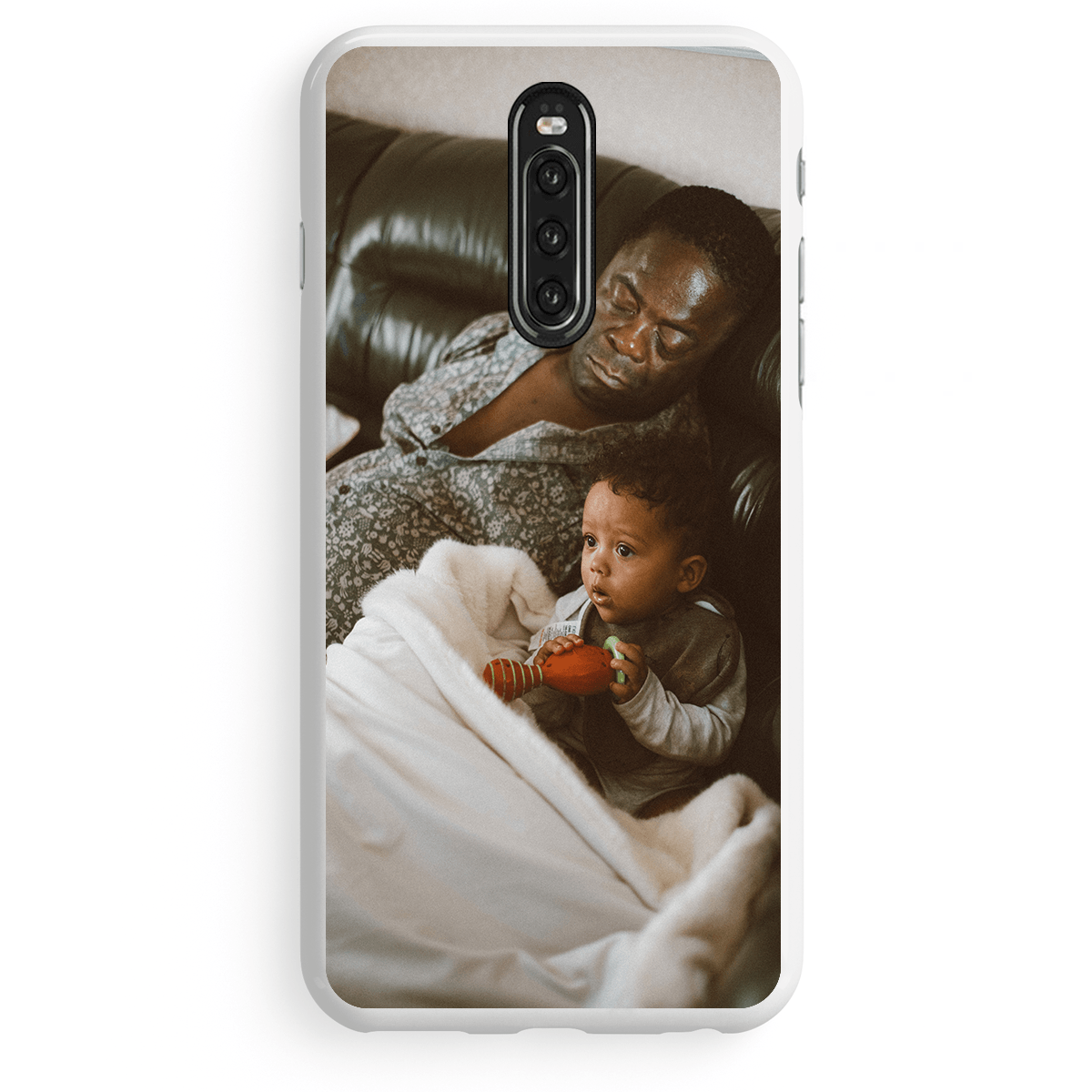 Personalised Photo Case for Sony Xperia Xz4