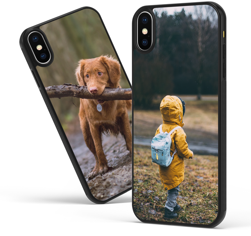 Personalised Phone Case for iPhone XS Max