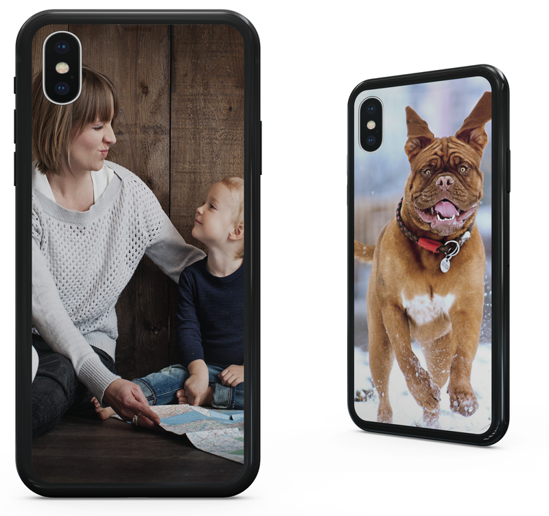 Personalised Tough Case for iPhone XS Max