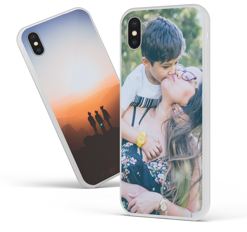 Personalised Photo Case for iPhone XS Max