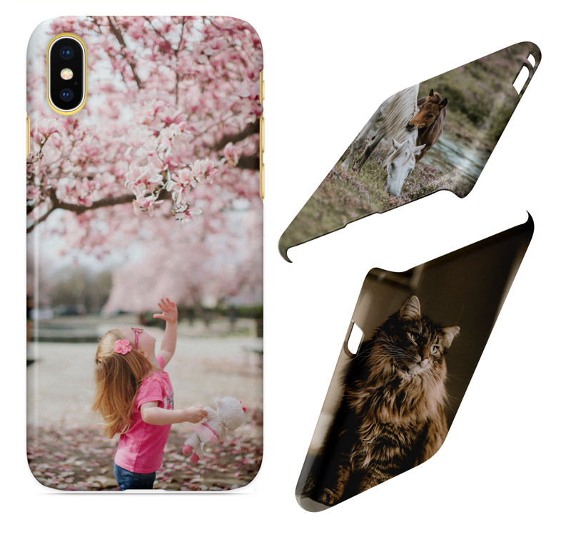 Personalised Case for iPhone XS Max