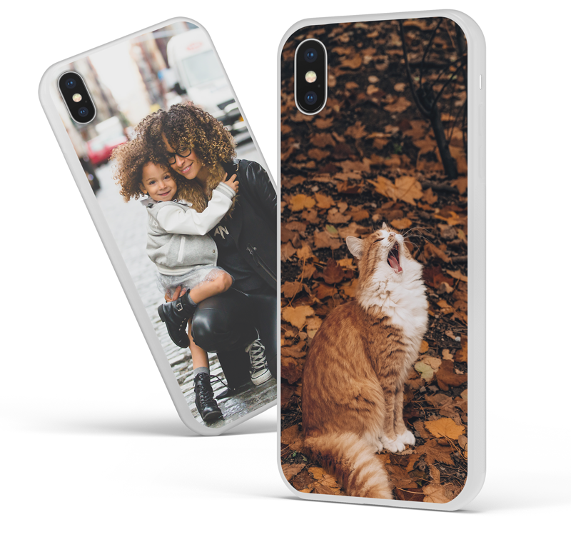 Personalised Photo Case for iPhone XS