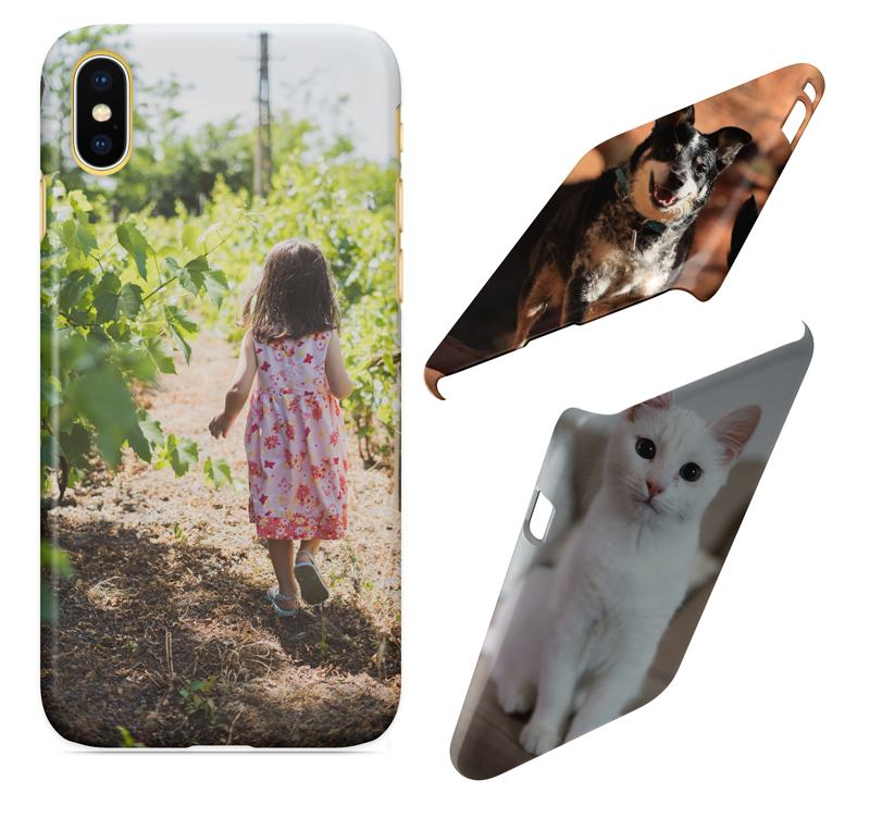 Personalised Case for iPhone XS