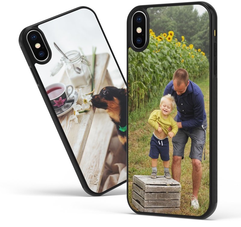 Personalised Phone Case for iPhone XS
