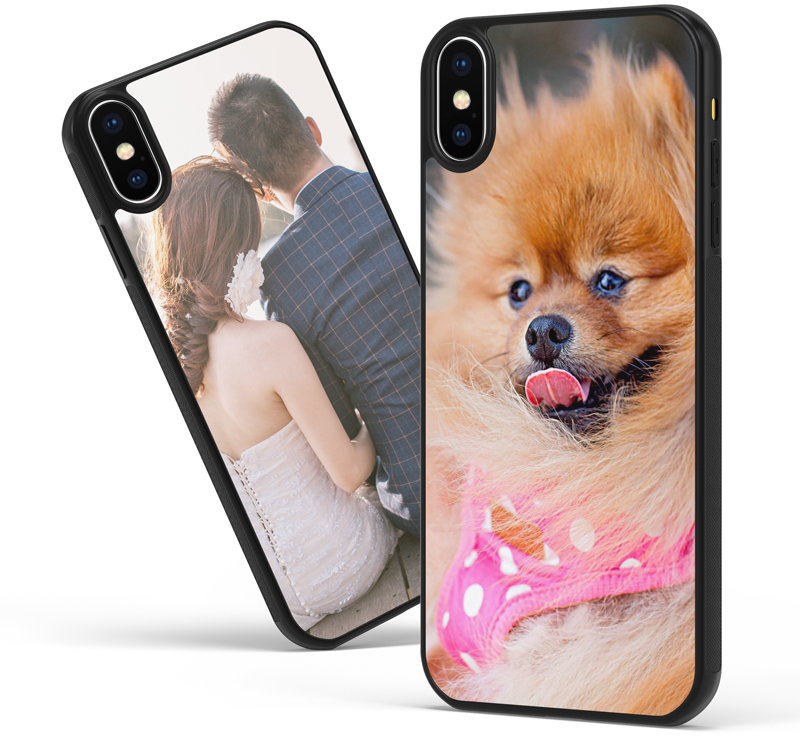 Personalised Phone Case for iPhone X