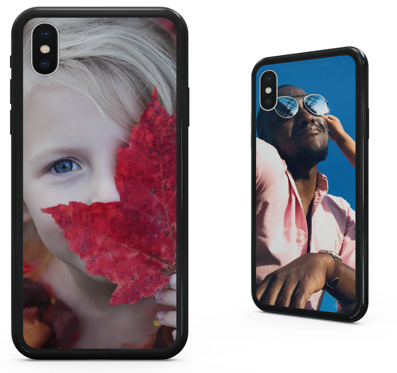 Personalised Tough Case for iPhone X