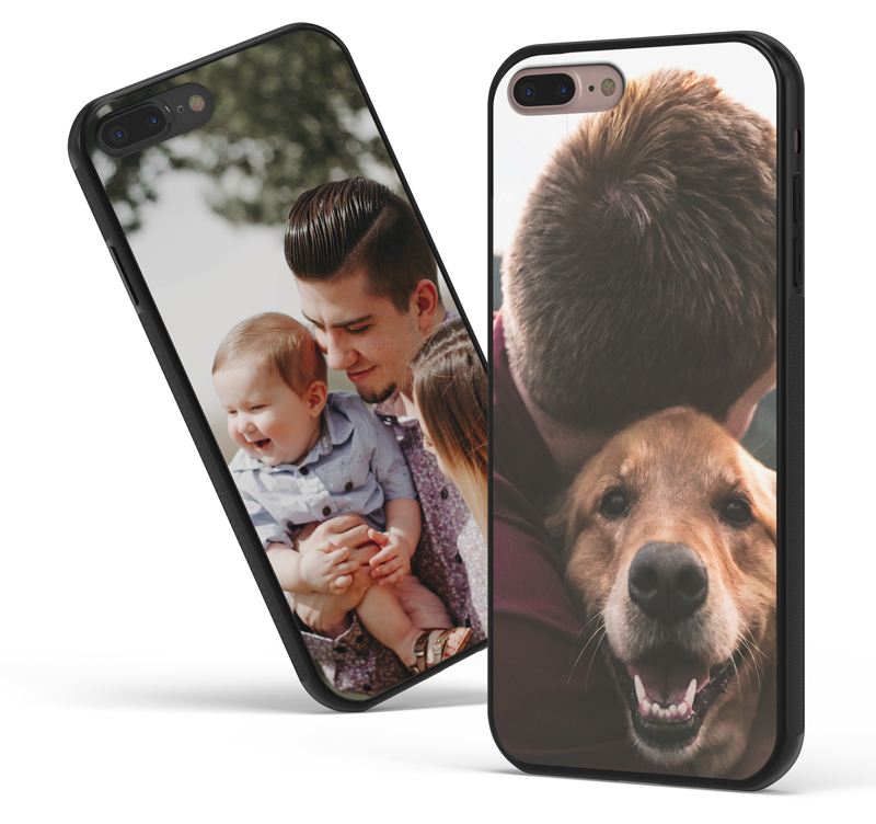 Personalised Phone Case for iPhone 8 Plus