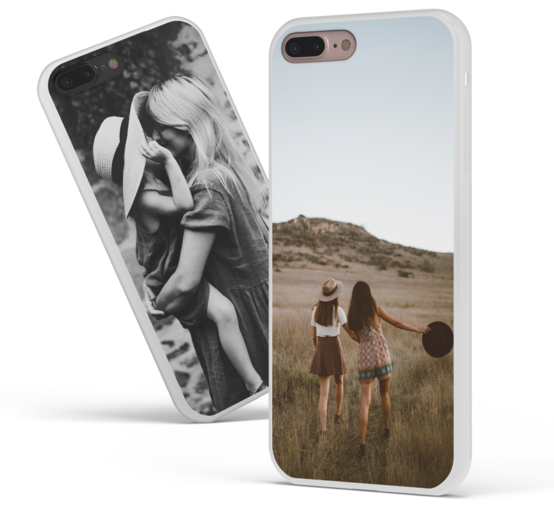 Personalised Photo Case for iPhone 8 Plus