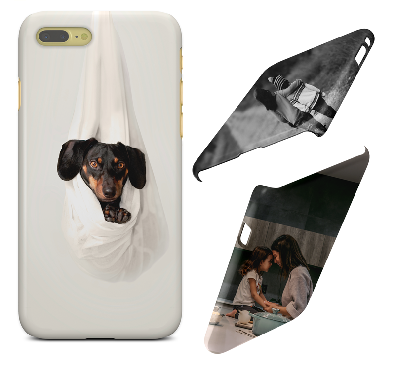 Personalised Case for iPhone 8
