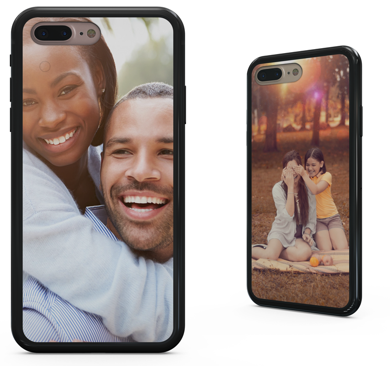 Personalised Tough Case for iPhone 8