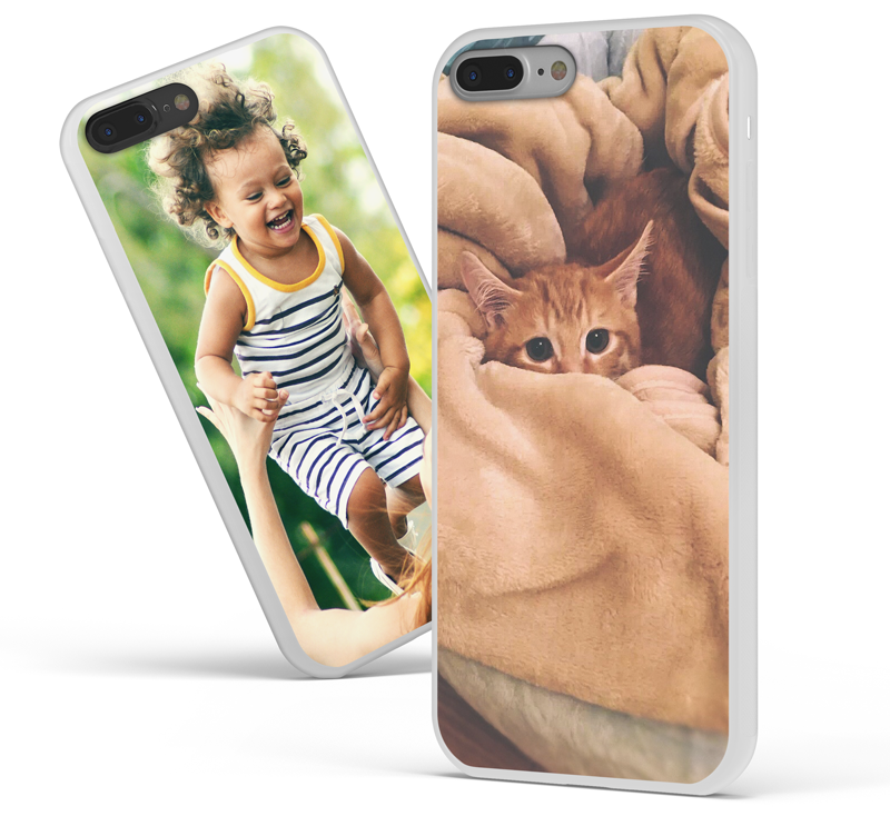 Personalised Photo Case for iPhone 8