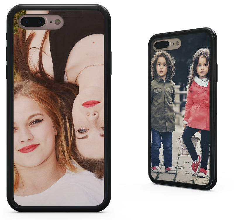 Personalised Tough Case for iPhone 7 Plus
