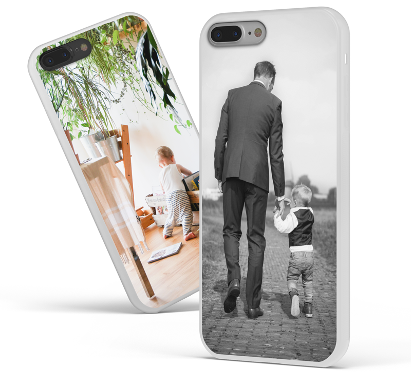 Personalised Photo Case for iPhone 7 Plus