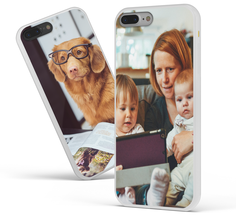 Personalised Photo Case for iPhone 7