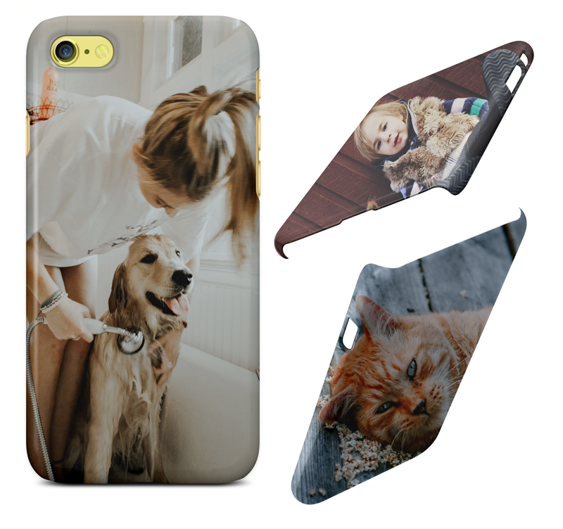 Personalised Case for iPhone 6 Plus