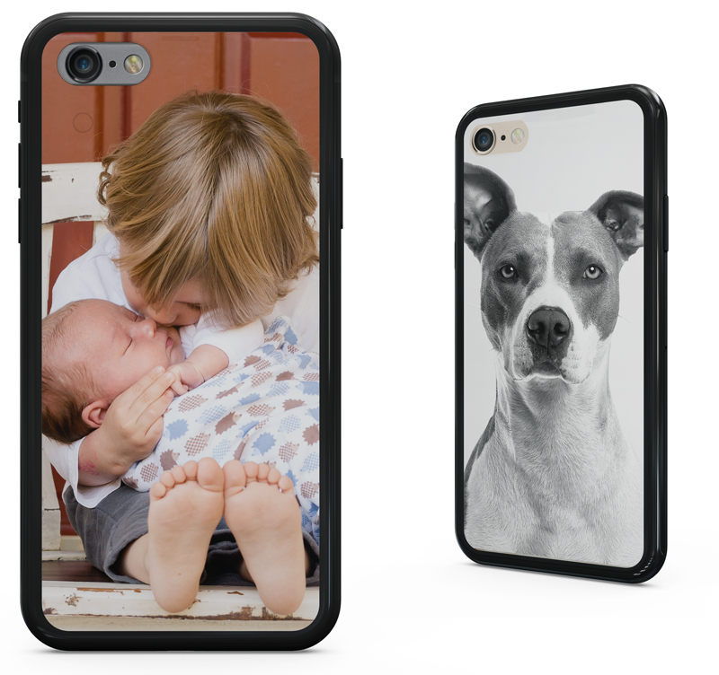 Personalised Tough Case for iPhone 6 Plus