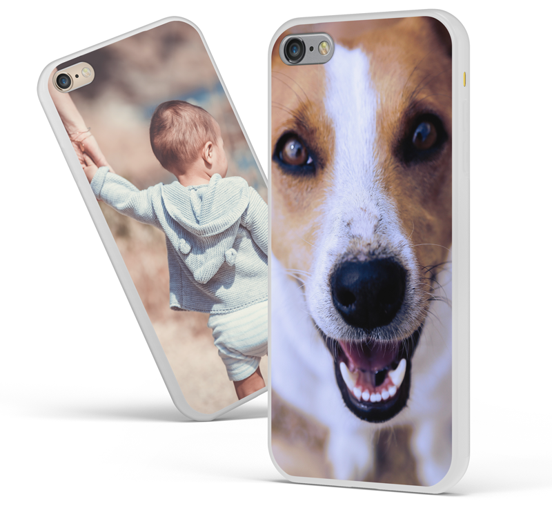 Personalised Photo Case for iPhone 6 Plus