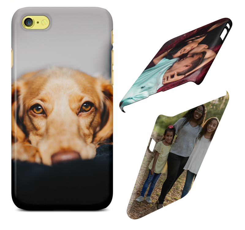 Personalised Case for iPhone 6