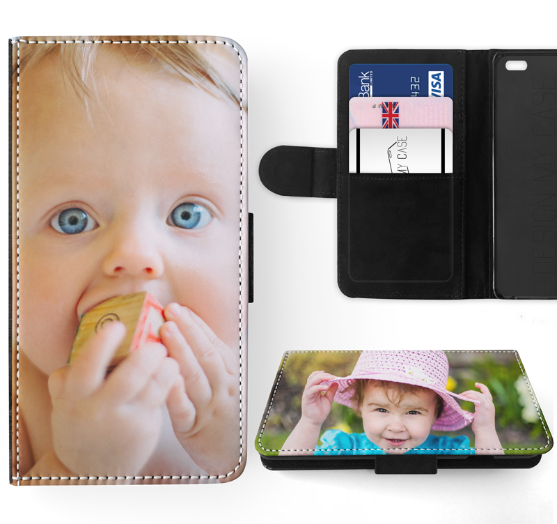 Personalised Flip Case for iPhone 6
