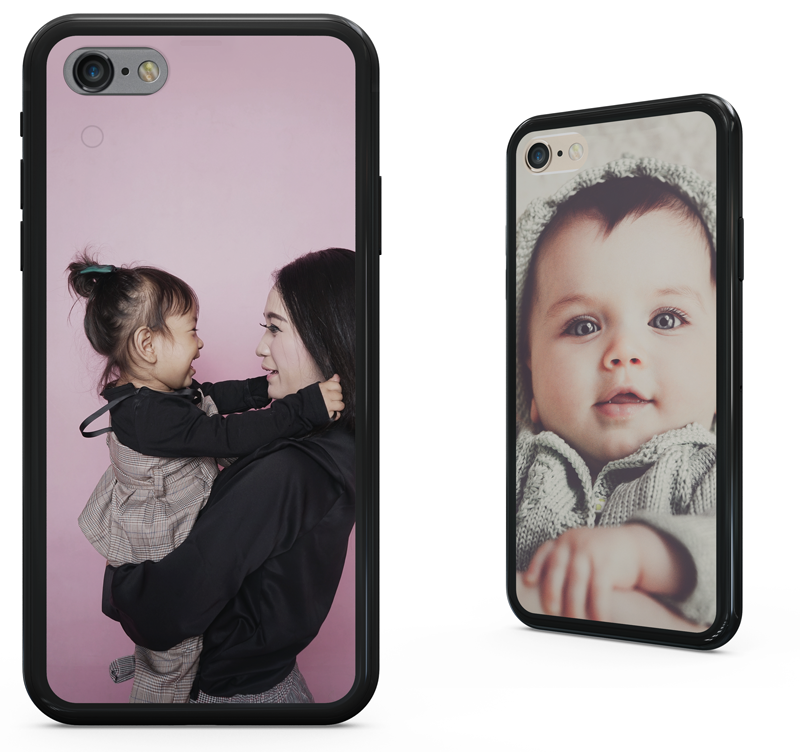 Personalised Tough Case for iPhone 6