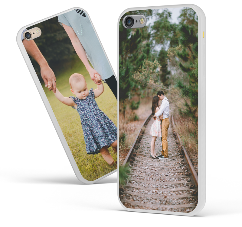 Personalised Photo Case for iPhone 6